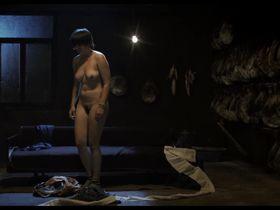 Мария Малиновская голая - Jagode (2015)