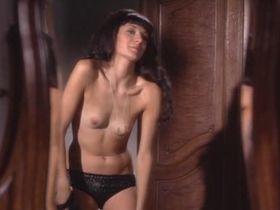 Джейн Лапотэйр голая - Крещендо (1970)