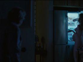 Паскаль Арбийо голая - Найти сына (2017)