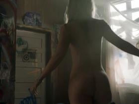 Яна Голд голая - Укушенная s01e01 (2014)