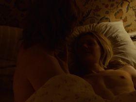 Ханна Альстрём голая - Тед: Покажи мне любовь (2017)
