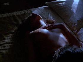 Валерия Голино голая - Неожиданный ад (1996)
