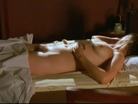 Вероника Феррес голая - Невеста (1999)
