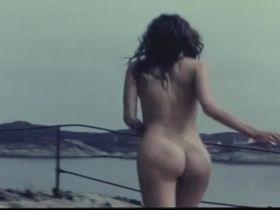 Вибеке Леккеберг голая - Выход (1970)