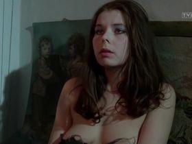 Зофиа Валкевич голая - Доложи, 07 s01E07 (1976)