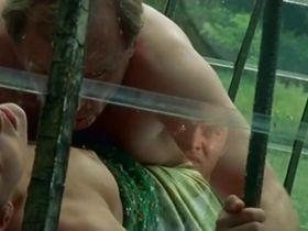 Аннет Реннеберг голая - Место преступления (2005) #2