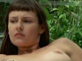 Аннет Реннеберг голая - Место преступления (2005) #4