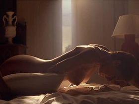 Моника Джерриторе голая, Гилла Новак голая - Фотографируя Патрицию (1984)