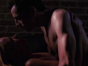 Мария Белло голая — Вечная полночь (1998)