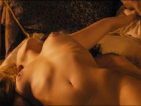 Нора Арнезедер голая — Анжелика (2013) #3