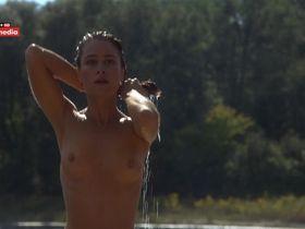 Джули Уорнер голая — Доктор Голливуд (1991)