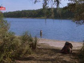 Джули Уорнер голая — Доктор Голливуд (1991) #2
