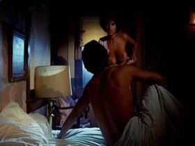 Пэм Гриер голая — Прохладный ветерок (1972)
