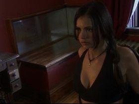 Нина Добрев секси — Охота на вервольфа (2008) #3