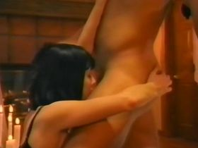 Дита Фон Тиз голая - Роман с Сарой (1995) #2