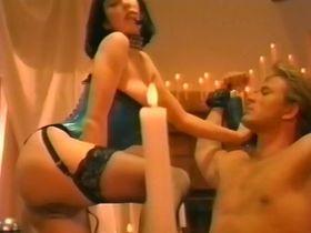 Дита Фон Тиз голая - Роман с Сарой (1995) #3
