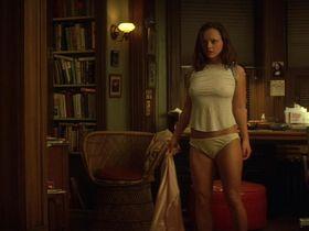 Кристина Риччи секси — Кое-что еще (2003)