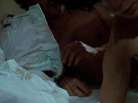 Анн Парийо голая — Никита (1990)