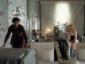 Эми Адамс голая — Мисс Петтигрю (2008) #2