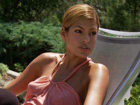 Ева Мендес секси — Смерть в эфире (2007) #3