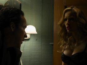 Ребекка Да Коста секси — Мотель (2014) #2