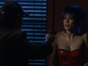 Ребекка Да Коста секси — Мотель (2014) #3