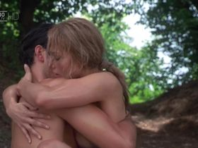 Дженнифер Лопес секси — Глаза ангела (2001)