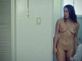 Кристина ДеРоса голая — Беги, сука, беги! (2009)