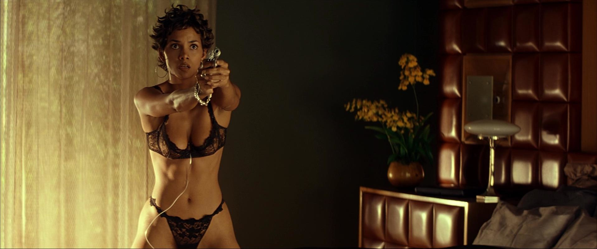 Halle berry nude swordfish, hot porn girls photo