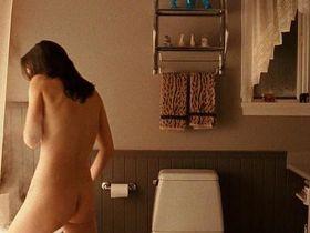 Кристин Милиоти голая — Эпоха соблазна (2009)