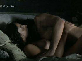 Сабрина Вите голая - Jennerwein (2003)