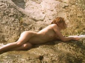 Виттория Пуччини голая - Удар глаза (2008)