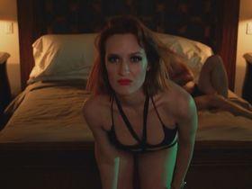 Брида Вул секси - Тачка на миллион s01e08 (2018)