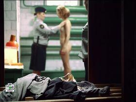 Виктория Исакова голая - Убить дважды s01e02 (2013)