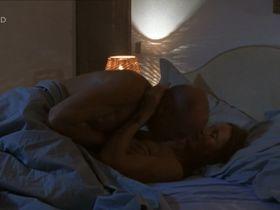 Ютта Фастиан голая - Trautmann s01e06 (2004) #2