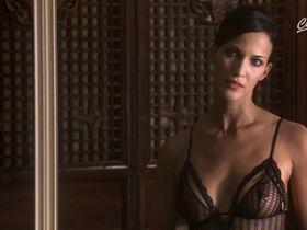 Линда Харди секси - Настоящий виновник (2007)