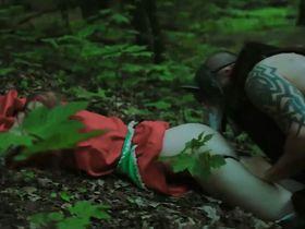 Малгожата Круковская секси - Красный Колпак: Падший (2015)
