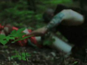 Малгожата Круковская секси - Красный Колпак: Падший (2015) #2