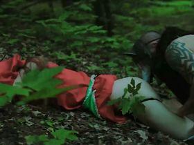 Малгожата Круковская секси - Красный Колпак: Падший (2015) #5