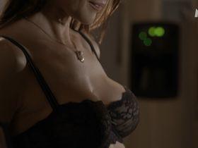 Джози Дэвис секси - Dirty Teacher (2013)