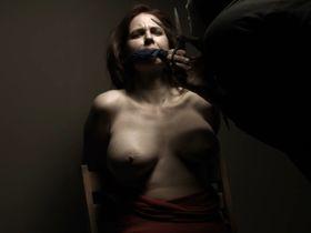 Seregon O'Dassey голая - Кровавая сонная вечеринка (2014)