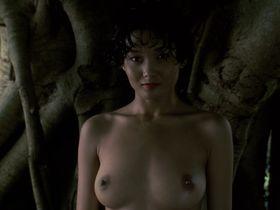 Ая Кокумаи голая - Сонатина (1993)