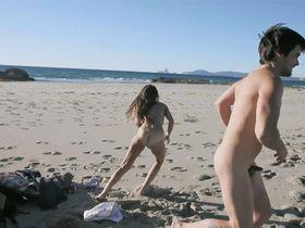 Ева Гарсия-Вакас голая - Пещера (2014)