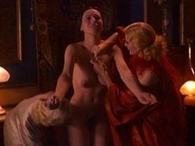 Ариадна Хиль голая - Поборницы свободы (1996)