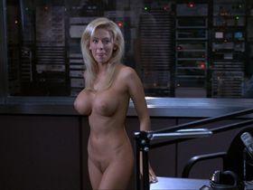 Дженна Джеймсон голая - Части тела (1997)