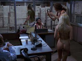 Дженна Джеймсон голая - Части тела (1997) #5