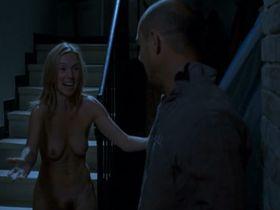 Леа Дрюкер голая - Мужчина всей его жизни (2006) #1