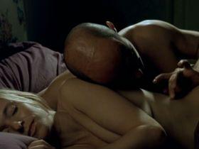 Леа Дрюкер голая - Мужчина всей его жизни (2006) #2