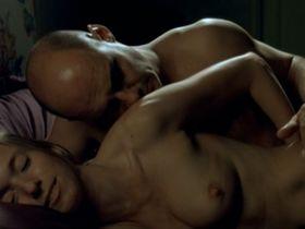 Леа Дрюкер голая - Мужчина всей его жизни (2006) #3