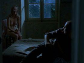 Леа Дрюкер голая - Мужчина всей его жизни (2006) #8